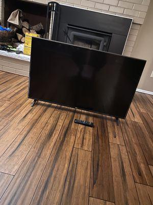 "LG 42"" Smart TV - Vizio 29"" Sound Bar for Sale in Federal Way, WA"