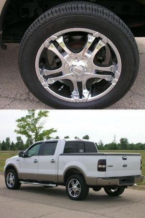 2006 Ford F-150 Price$12OO for Sale in McDonough, GA