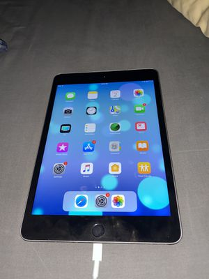 Ipad Mini 4 128GB for Sale in Littleton, CO