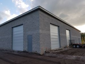 Roll up door, garage door warehouse shed barn for Sale in Orlando, FL