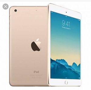 Apple iPad mini 4 gold for Sale in Santa Monica, CA