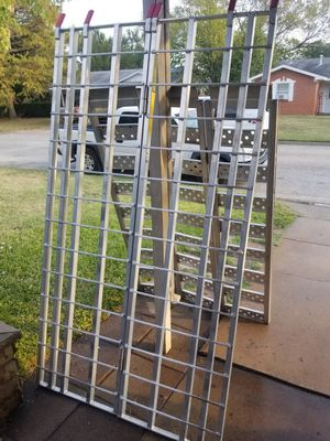 Large atv ramp for Sale in Fort Worth, TX