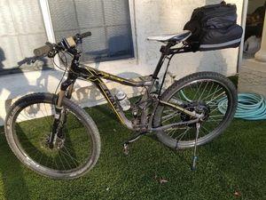 "Fast electric mountain bike 37mph , fun transportation, 29"" wheels barely used or ridden ,like new for Sale in Phoenix, AZ"