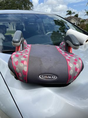 Booster seat for Sale in Melbourne, FL