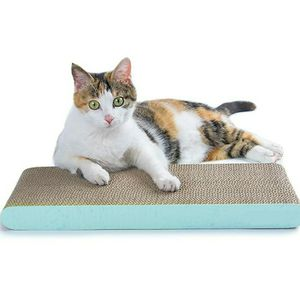 "Firm Price! Brand New in a Package Cat Scratching Pad, Size 17"" x 7"" x 1.5"", Located in North Park for Pick Up or Shipping Only! for Sale in San Diego, CA"