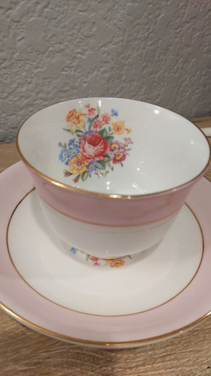 Vale Bone China for Sale in Burien, WA