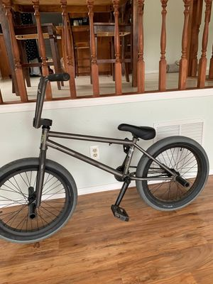 Fit bmx bike for Sale in Portland, OR