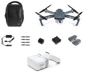 Dji Mavic Pro Drone & Dji Goggles for Sale in Chicago, IL