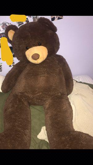 6ft teddy bear for Sale in Goodyear, AZ