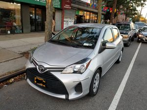 Toyota yaris 2015 for Sale in Queens, NY