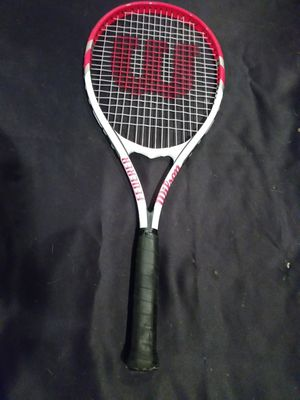 Wilson tennis racket for Sale in San Diego, CA