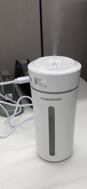 Portable humidifier for Sale in North Olmsted, OH
