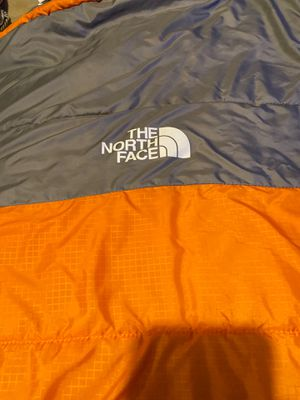 The north face dolomite sleeping bag for Sale in San Leandro, CA