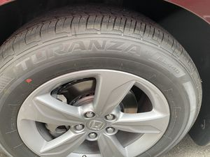2020 Honda Odyssey Wheels and Tires - NEW for Sale in Seattle, WA