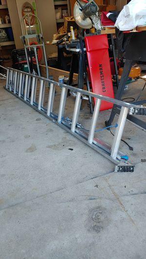 24' Extension Ladder for Sale in Pekin, IL