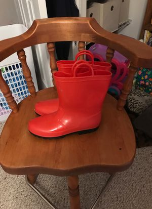 Rain Boots galoshes for Sale in Virginia Beach, VA