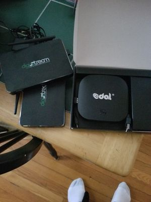 Older streaming boxes for Sale in Chicopee, MA