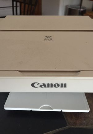 Canon All in One Printer Copier Fax for Sale in Colorado Springs, CO