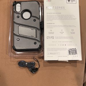 iPhone XR Case for Sale in Silver Spring, MD