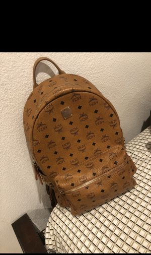 Mcm backpack for Sale in Irwindale, CA