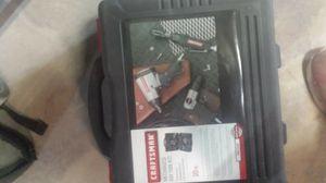 Craftsman mechanics air tool kit for Sale in Abilene, TX
