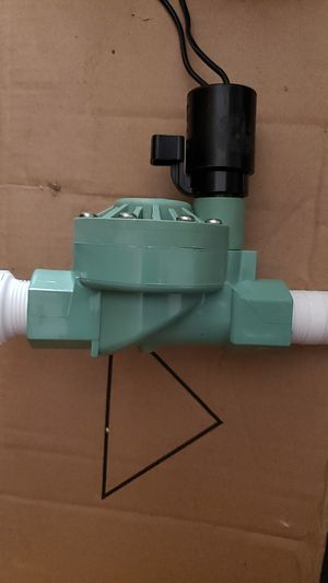 Orbit Sprinkler Valve for Sale in Antioch, CA