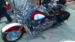 99 Suzuki motorcycle for Sale in Dallas, TX
