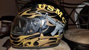 Motorcycle Helmet for Sale in Canton, GA