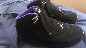 Air Jordan 18 size 11 for Sale in East Windsor, NJ
