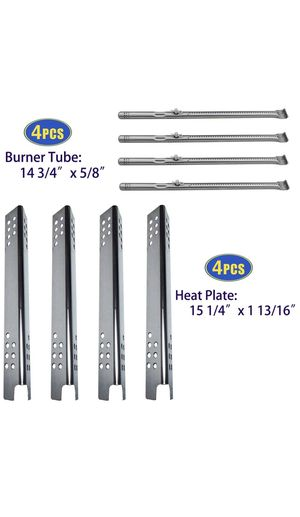 BBQ Grill Burner and cover replacement for Sale in Miami, FL
