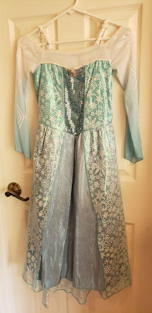 Elsa Costume for Sale in VLG WELLINGTN, FL