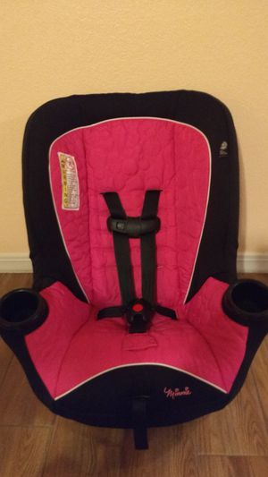 Minnie car seat for Sale in Mesa, AZ