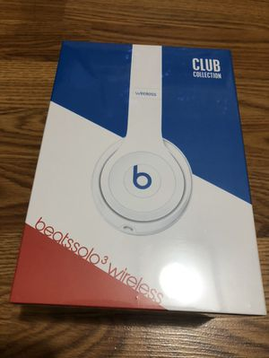 Beats solo 3 wireless for Sale in Lilburn, GA