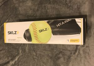 (NEW) SKLZ Hit Away Softball Trainer for Sale in Denver, CO