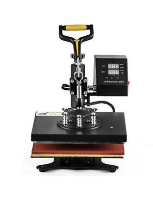 Heat Press Machine Swing Away Digital Sublimation 15x15 for Sale in Los Angeles, CA