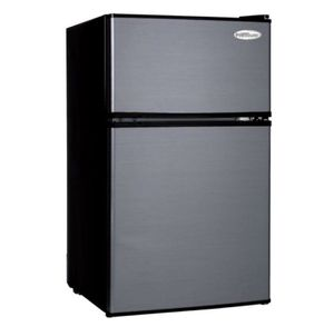 Mini Fridge Refrigerator Refrigerador Frio Heladera 3.1cu Premium PRF31600MS for Sale in Miami, FL