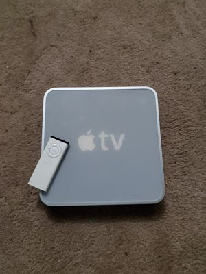 apple tv for Sale in Savannah, GA