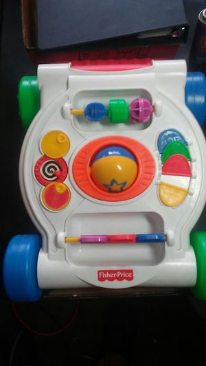 Fisher-Price toy for Sale in Chicago, IL