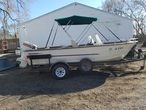 1968 starcraft for Sale in Evansdale, IA