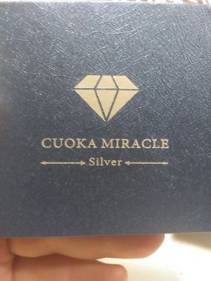 Cuoka Miracle Necklace for Sale in Jan Phyl Village, FL