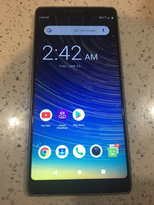 Coolpad Legacy unlocked for Sale in Los Angeles, CA