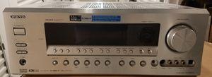 Onkyo TX-SR603X 7.1 Channel 630 Watt AV Receiver for Sale in Tampa, FL