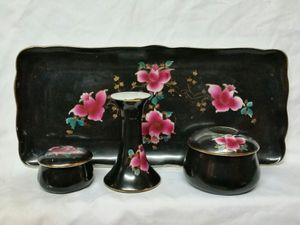 Cameoware antique dresser set China for Sale in Stewartsville, NJ