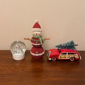 Christmas Decorations for Sale in Bothell, WA