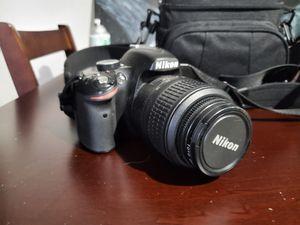 Nikon Dl3200 need gone asap. for Sale in Fort Wayne, IN