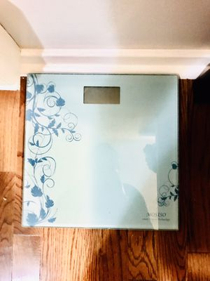 Mosiso Digital Weight Scale for Sale in Pittsburgh, PA