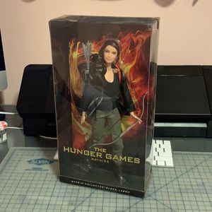 Katniss Barbie Doll for Sale in Hagerstown, MD