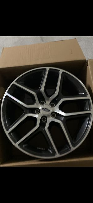 Ford Explorer rims 200 each or 600 all 4 for Sale in Campbell, CA