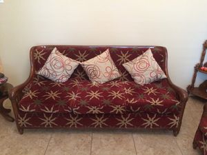 Sturdy sofa set for Sale in Katy, TX