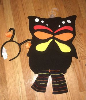Butterfly Halloween Costume for Sale in Annandale, VA